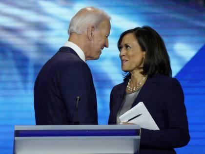Usa 2020, Biden sceglie Kamala Harris come vice
