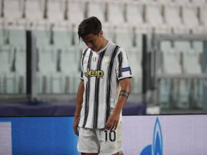 Quel festino arrogante e la Juventus che non c'è più