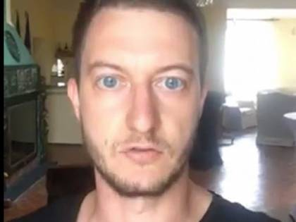 """Il giornalista italiano nel carcere di Minsk: """"Tre giorni senza cibo"""""""