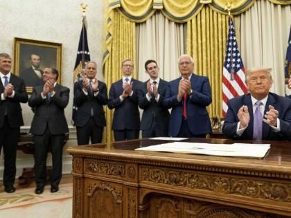 Trump ora gioca la carta finale. Un'alleanza gli darà la vittoria?