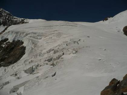 I ghiacciai, quei fragili colossi in estinzione che stanno cambiando il volto della Terra