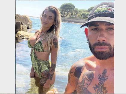 Temptation Island: Valeria e Ciavy sono tornati insieme