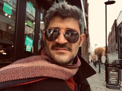 Arrestato Fadi Fawaz, ex di George Michael