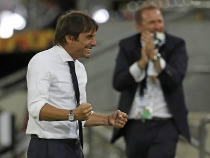 Vince Conte, vince Zhang. Adesso è l'Inter che non può più perdere