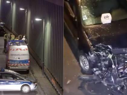 """Nuova tecnica dell'""""islamista"""": incubo attentato in autostrada a Berlino"""