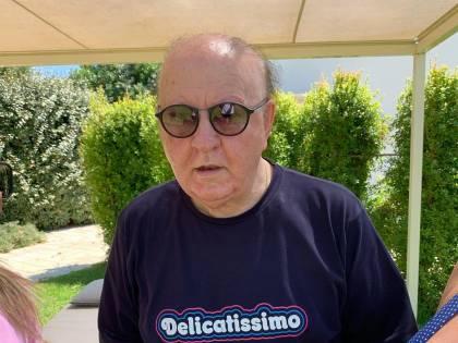 """Boldi contro Franceschini: """"Tiene chiusi i cinema? Pagherà lui tutti i costi"""""""