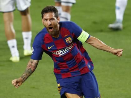 Fuga, soldi, elezioni, sogni. Tra Messi e il Barcellona è un vero braccio di ferro