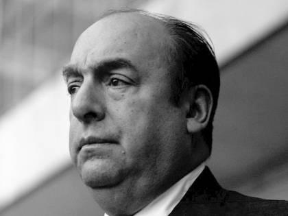 """Il """"Delitto Neruda"""" è ancora un thriller di genere politico"""