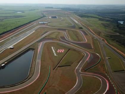 Pirelli, in Brasile il Circuito panamericano