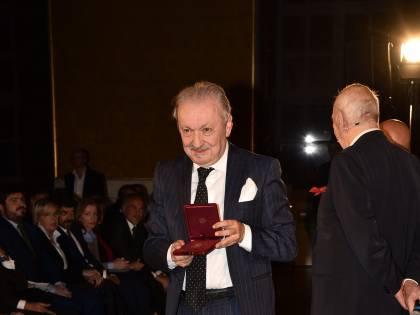 """Nino Aragno ci presenta """"Sua Eccellenza Italia"""" E tutti gli uomini che l'hanno (ri)fatta grande"""
