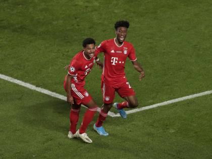 Il Bayern manda al tappeto 1-0 il Psg: sesta Champions League per i tedeschi
