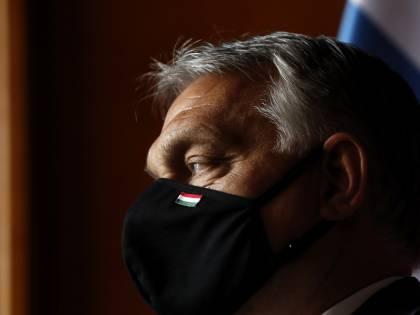 Il contropiede di Orban: così vuole prendersi l'Ue
