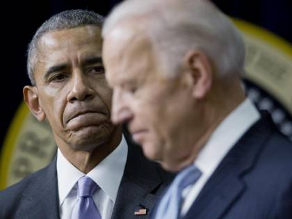 Could Obama Win the 2020 Election for Biden?
