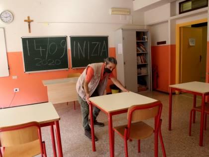 Quei docenti che boicottano la riapertura delle scuole
