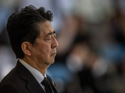 What is Abe's Legacy in Japan?