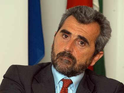 """Commissario in Calabria. Miozzo scopre le carte: """"Idea da folli ma lo farei"""""""