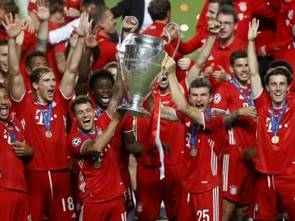 Messi e la lezione non capita del Bayern campione d'Europa