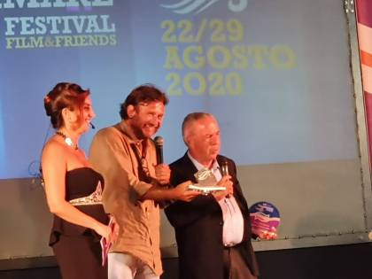 Villammare festival Film & Friends 2020