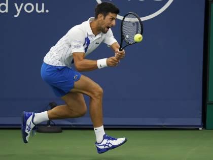 Djokovic va alla guerra con l'Atp