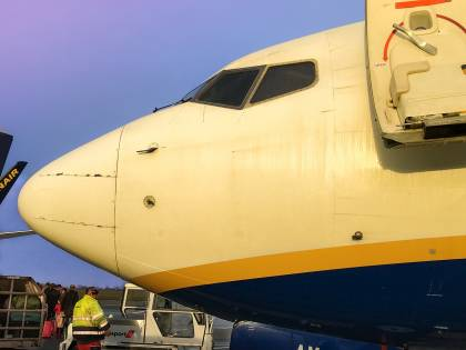 Londra, antiterrorismo arresta (poi rilascia) un italiano in aeroporto