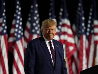 Incendi e riscaldamento: la sfida Trump-Biden ora s'infiamma sul clima