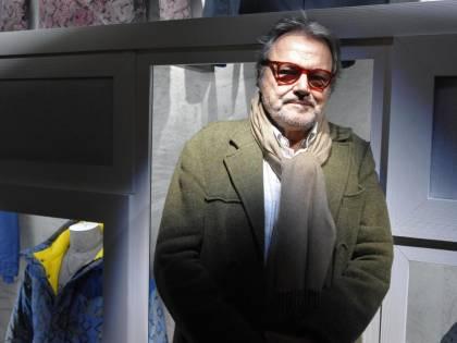 """Toscani difende i Benetton: """"Danno lavoro a tanta gente"""""""