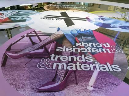 Calzature, oltre 500 espositori e 5mila buyer a Micam 90 dal 20 al 23 settembre in Fiera