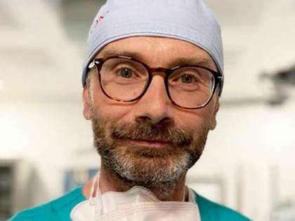Da ex paziente Covid a primario dell'ospedale