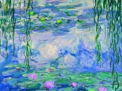 """Monet e gli impressionisti: quasi un ritratto di """"famiglia"""""""
