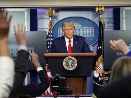 Iraq, Trump si gioca il jolly. Ridotto il contingente militare