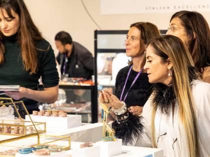 """Fiera Milano, ripartenza """"phigital"""" con Homi Fashion&Jewels, in scena dal 19 al 22 settembre"""