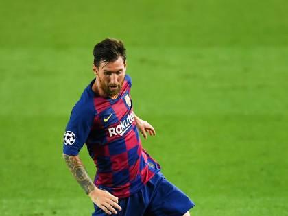 Messi, CR7 & C: i conti in rosso agitano i big
