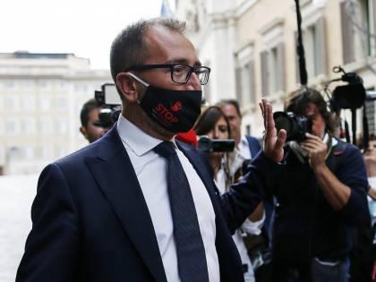 Il nodo giustizia insuperabile ha strangolato i giallorossi