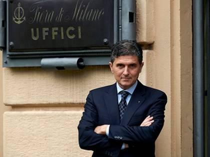 """Pazzali: """"Fiera Milano riparte con 17 eventi. Nel 2019 46,5 miliardi per le imprese espositrici"""""""