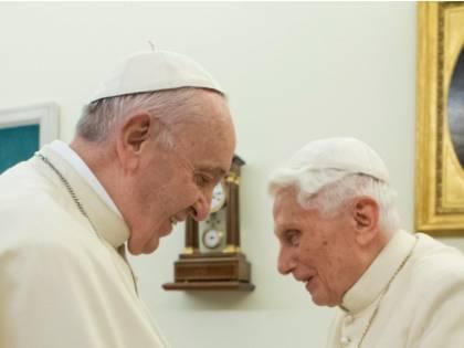 Ci sono due Chiese parallele? Ecco cosa succede in Vaticano