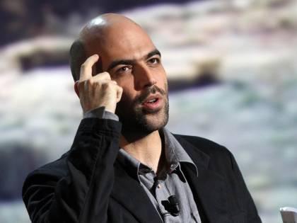Saviano è senza vergogna: usa i morti per la propaganda