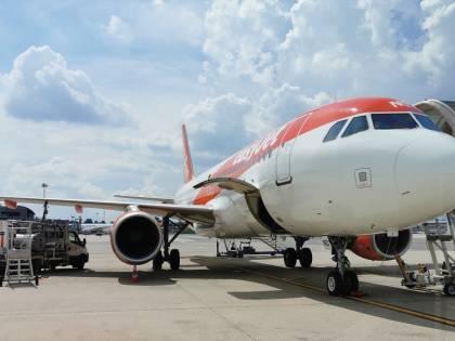 Il rilancio di easyJet da Milano, più frequenze estive al Sud