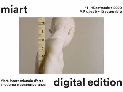 Otto opere esposte a miart digital arricchiranno la collezione di Fondazione Fiera Milano