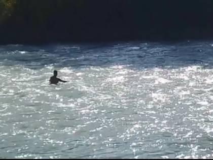 Recuperato cadavere nell'Adda, potrebbe essere la 15enne annegata