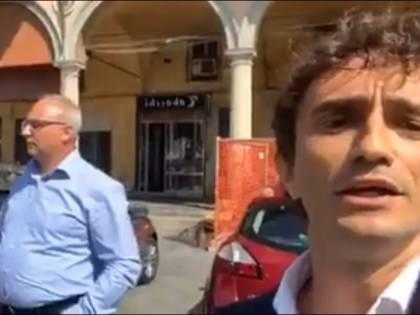 È bufera sulla scorta Di Maio: cosa ha fatto a un deputato di Fdi