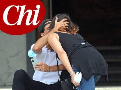 Elisa Isoardi beccata col fidanzato. Raimondo Todaro ha appena lasciato la moglie