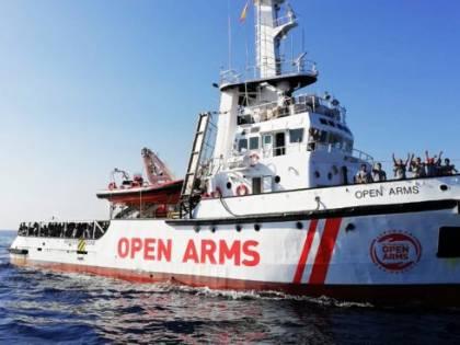 Malta respinge la Open Arms che adesso fa rotta su Palermo