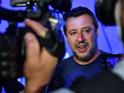 """""""Chiederei i soldi agli italiani"""". La verità sulla frase di Salvini"""