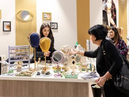 Creatività, trend e business a Homi Fashion&Jewels