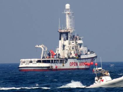 Sos Sicilia: allarme migranti infetti