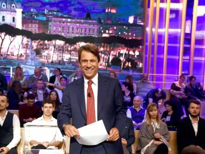 La tv si accende sul referendum e le elezioni: Porro, Vespa e Mentana in prima linea