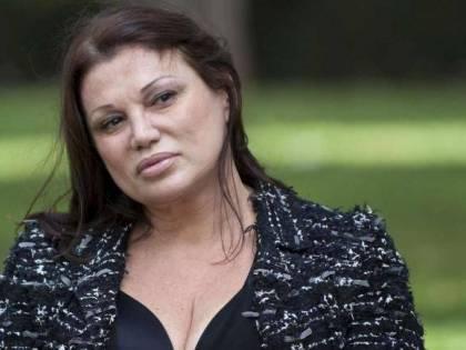 Serena Grandi condannata a due anni di reclusione