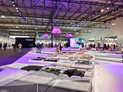 Moda, oltre 16mila buyer per la squadra made in Italy: e il business riparte in Fiera