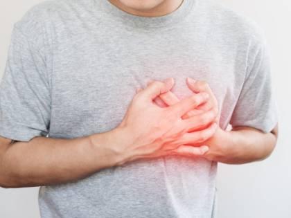 La dieta con il partner favorisce la guarigione dall'infarto