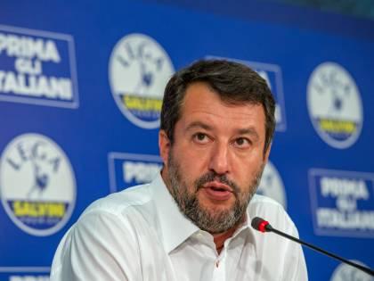 La Lega prepara la svolta europeista evocata da Giorgetti